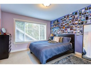 Photo 13: 2634 SUNNYSIDE ROAD: Anmore 1/2 Duplex for sale (Port Moody)  : MLS®# R2030696