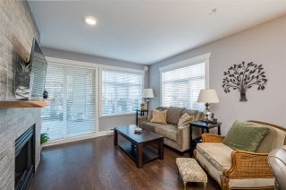 """Photo 4: 103 22022 49 Avenue in Langley: Murrayville Condo for sale in """"Murray Green"""" : MLS®# R2567688"""