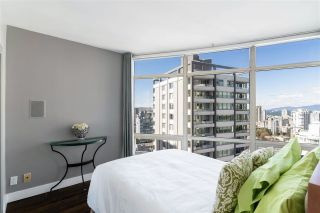 """Photo 17: 2003 1288 ALBERNI Street in Vancouver: West End VW Condo for sale in """"The Palisades"""" (Vancouver West)  : MLS®# R2591374"""