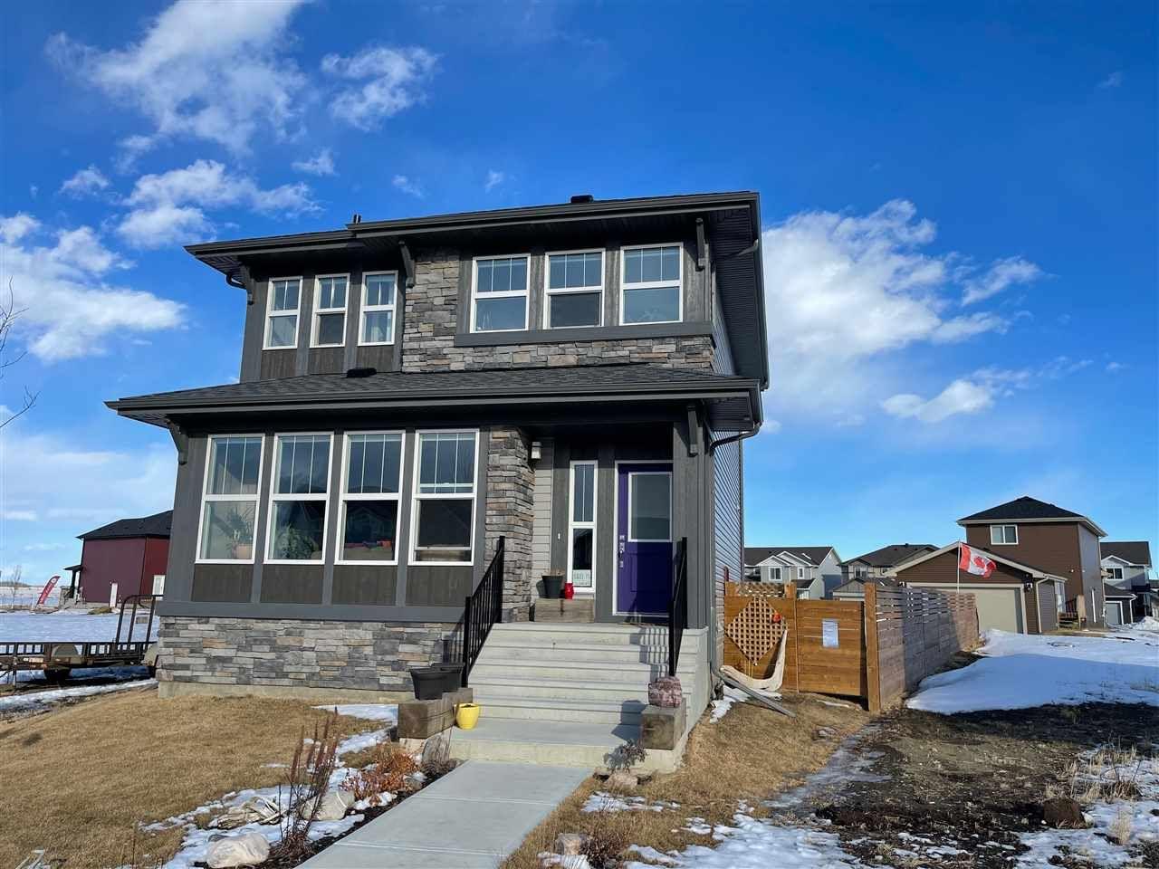 Main Photo: 10619 99 Street: Morinville House for sale : MLS®# E4229647