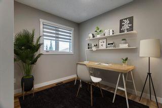 Photo 21: 15819 69 Street in Edmonton: Zone 28 House Half Duplex for sale : MLS®# E4253647
