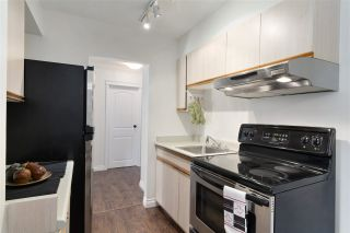 "Photo 8: 306 711 E 6TH Avenue in Vancouver: Mount Pleasant VE Condo for sale in ""PICASSO"" (Vancouver East)  : MLS®# R2133551"