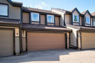 Photo 41: 33 12625 24 Street SW in Calgary: Woodbine Row/Townhouse for sale : MLS®# A1024198