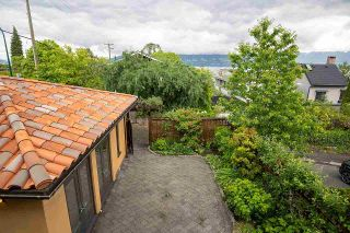 Photo 31: 1788 TOLMIE Street in Vancouver: Point Grey House for sale (Vancouver West)  : MLS®# R2590780