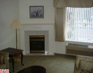"""Photo 5: 308 2626 COUNTESS Street in Abbotsford: Abbotsford West Condo for sale in """"Wedgewood"""" : MLS®# F1005099"""