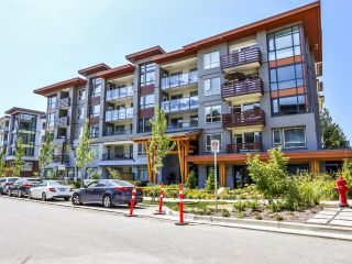 """Main Photo: 506 2663 LIBRARY Lane in North Vancouver: Lynn Valley Condo for sale in """"TALUSWOOD"""" : MLS®# R2617530"""