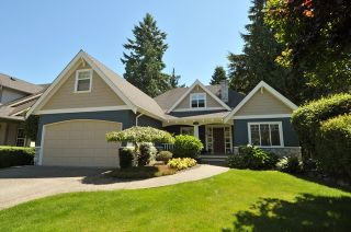 Photo 1: 12366 22nd Ave in South Surrey: Home for sale