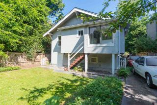 Photo 4: 3424 W 5TH Avenue in Vancouver: Kitsilano House for sale (Vancouver West)  : MLS®# R2482529