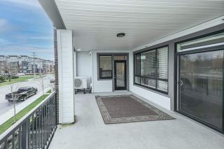 "Photo 15: 207 22087 49 Avenue in Langley: Murrayville Condo for sale in ""The Belmont"" : MLS®# R2526455"