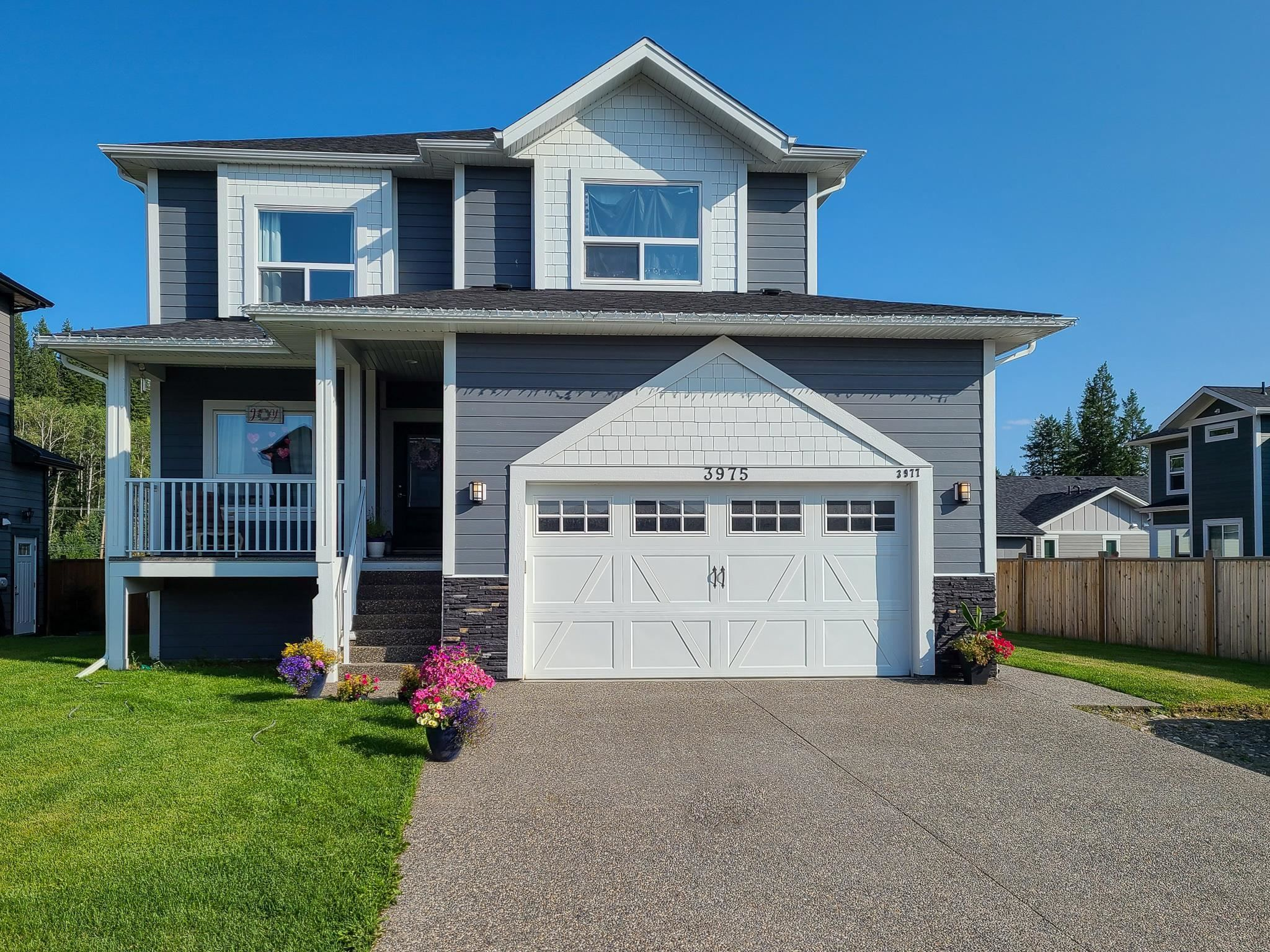 """Main Photo: 3975 AREND Drive in Prince George: Edgewood Terrace House for sale in """"EDGEWOOD TERRACE"""" (PG City North (Zone 73))  : MLS®# R2622639"""