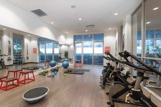 """Photo 34: 2203 833 HOMER Street in Vancouver: Downtown VW Condo for sale in """"Atelier on Robson"""" (Vancouver West)  : MLS®# R2590553"""