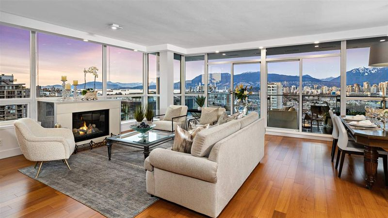 FEATURED LISTING: 1002 - 1530 8TH Avenue West Vancouver