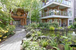 "Photo 4: 109 5700 ANDREWS Road in Richmond: Steveston South Condo for sale in ""RIVERS REACH"" : MLS®# R2368190"