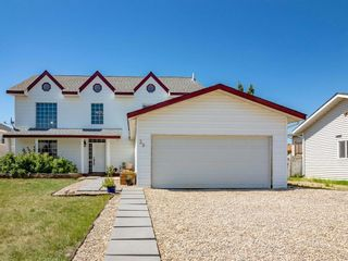 Main Photo: 39 Chinook Crescent: Beiseker Detached for sale : MLS®# A1128719