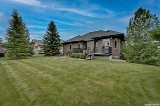 Photo 44: 26 501 Cartwright Street in Saskatoon: The Willows Residential for sale : MLS®# SK834183