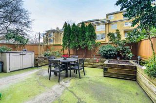 Photo 21: 103 2345 CENTRAL AVENUE in Port Coquitlam: Central Pt Coquitlam Condo for sale : MLS®# R2531572