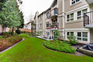 """Photo 20: 203 6969 21ST Avenue in Burnaby: Highgate Condo for sale in """"THE STRATFORD"""" (Burnaby South)  : MLS®# R2027915"""