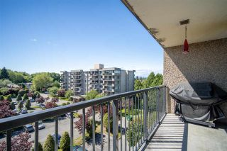 """Photo 17: 606 9320 PARKSVILLE Drive in Richmond: Boyd Park Condo for sale in """"MASTERS GREEN"""" : MLS®# R2587383"""