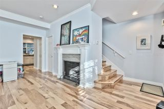 """Photo 11: 105 7160 OAK Street in Vancouver: South Cambie Townhouse for sale in """"COBBLELANE"""" (Vancouver West)  : MLS®# R2514150"""