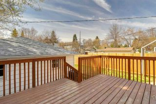 Photo 32: 10919 66 Avenue in Edmonton: Zone 15 House for sale : MLS®# E4233433
