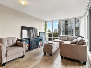 """Photo 13: 505 1495 RICHARDS Street in Vancouver: Yaletown Condo for sale in """"Azura Two"""" (Vancouver West)  : MLS®# R2616923"""