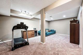 Photo 25: 494 Boulder Creek Way SE: Langdon Semi Detached for sale : MLS®# A1148702