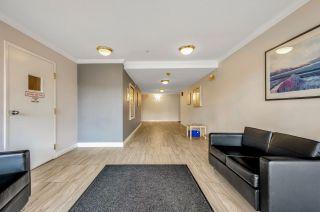 "Photo 18: 408 15885 84 Avenue in Surrey: Fleetwood Tynehead Condo for sale in ""Abbey Road"" : MLS®# R2563544"