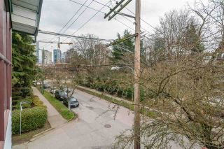 """Photo 22: 308 947 NICOLA Street in Vancouver: West End VW Condo for sale in """"THE VILLAGE"""" (Vancouver West)  : MLS®# R2546913"""