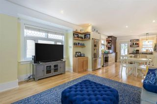Photo 12: 1859 SEMLIN Drive in Vancouver: Grandview Woodland House for sale (Vancouver East)  : MLS®# R2541875