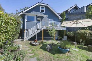 Photo 20: 4703 COLLINGWOOD Street in Vancouver: Dunbar House for sale (Vancouver West)  : MLS®# R2401030