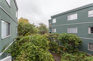 """Photo 16: 203 1550 MARINER Walk in Vancouver: False Creek Condo for sale in """"Mariners Point"""" (Vancouver West)  : MLS®# R2288697"""
