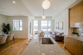 """Photo 12: 301 250 COLUMBIA Street in New Westminster: Downtown NW Townhouse for sale in """"BROOKLYN VIEWS"""" : MLS®# R2591460"""