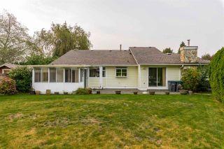 Photo 24: 14091 17 Avenue in Surrey: Sunnyside Park Surrey House for sale (South Surrey White Rock)  : MLS®# R2504611