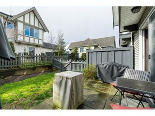 "Photo 18: 12 20875 80 Avenue in Langley: Willoughby Heights Townhouse for sale in ""Pepperwood"" : MLS®# R2445777"