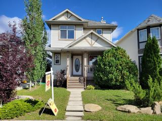 Main Photo: 242 Arbour Grove Close NW in Calgary: Arbour Lake Detached for sale : MLS®# A1140649