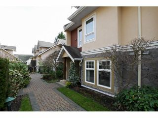"""Photo 24: 19 15432 16A Avenue in Surrey: King George Corridor Townhouse for sale in """"CARLTON COURT"""" (South Surrey White Rock)  : MLS®# F1407116"""