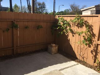Photo 7: Townhouse for sale : 2 bedrooms : 6755 Alvarado Rd #4 in San Diego