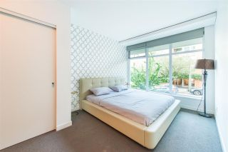 "Photo 12: 2405 HEATHER Street in Vancouver: Fairview VW Townhouse for sale in ""700 WEST 8TH"" (Vancouver West)  : MLS®# R2366688"