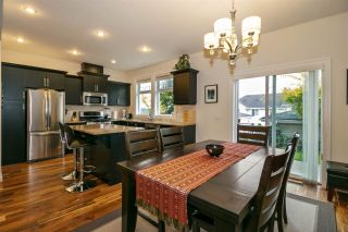 Photo 5: 3370 CARMELO AVENUE in Coquitlam: Burke Mountain Condo for sale : MLS®# R2339957