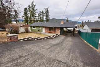 Photo 1: 737 N 4TH Avenue in Williams Lake: Williams Lake - City House for sale (Williams Lake (Zone 27))  : MLS®# R2557715