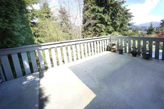 Photo 9: 3194 MARINER WAY in Coquitlam: Ranch Park House for sale : MLS®# R2361653