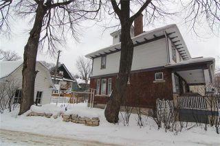 Photo 14: 150 Canora Street in Winnipeg: Wolseley Single Family Detached for sale (5B)  : MLS®# 1906813