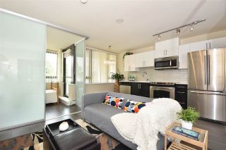 """Photo 5: 308 2689 KINGSWAY in Vancouver: Collingwood VE Condo for sale in """"Skyway Towers"""" (Vancouver East)  : MLS®# R2298880"""
