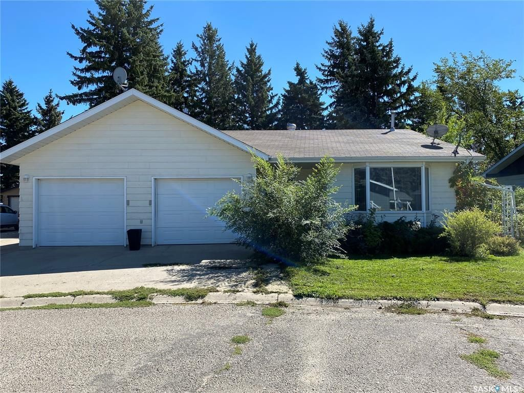 Main Photo: 4 Olds Place in Davidson: Residential for sale : MLS®# SK870481