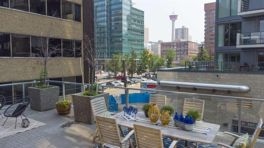 Photo 42: Photos: 204 530 12 Avenue SW in Calgary: Beltline Apartment for sale : MLS®# A1130259