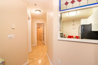 Photo 8: 305 509 CARNARVON Street in New Westminster: Downtown NW Condo for sale : MLS®# R2210081