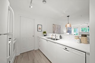 """Photo 9: 308 1738 FRANCES Street in Vancouver: Hastings Condo for sale in """"CITY GARDENS"""" (Vancouver East)  : MLS®# R2614086"""