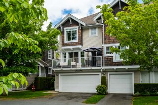 """Photo 3: 59 20760 DUNCAN Way in Langley: Langley City Townhouse for sale in """"Wyndham Lane"""" : MLS®# R2576205"""