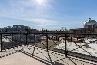 Photo 28: 414 10811 72 Avenue in Edmonton: Zone 15 Condo for sale : MLS®# E4239091