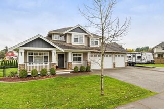"""Photo 1: 4870 214A Street in Langley: Murrayville House for sale in """"MURRAYVILLE"""" : MLS®# R2215850"""
